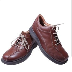 Made in Italy Men's Brown's Shoes
